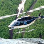 Арендовать Bell 206L4