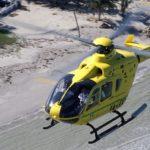 Арендовать Airbus Helicopters H135 T2e