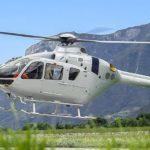 Арендовать Airbus Helicopters H135