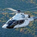 Арендовать Airbus Helicopters H160
