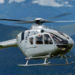 Арендовать Airbus Helicopters H135 P2e