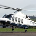 Арендовать Leonardo Helicopters AW139