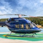 Арендовать Bell 429