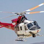 Арендовать Bell 412 EPI